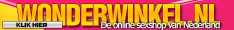 wonderwinkel.nl - de online sexshop van Nederland